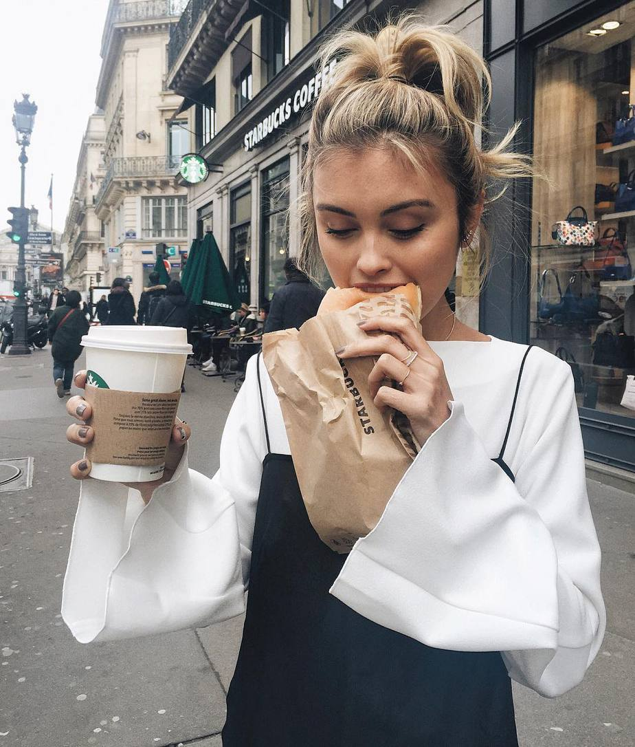 Top 5 Fashion Instagram Accounts