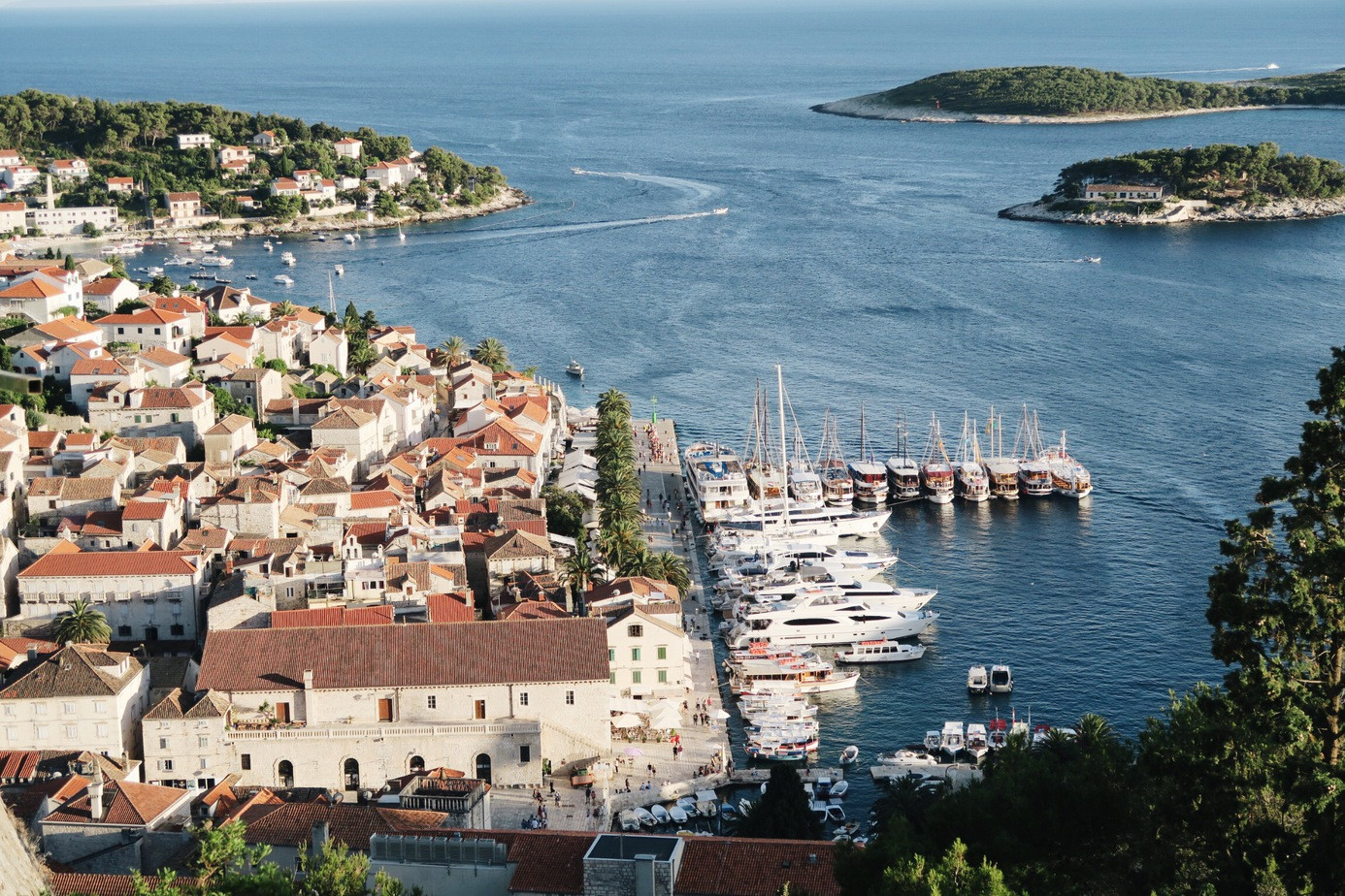 Busabout Sail Croatia experience | Stolen Inspiration