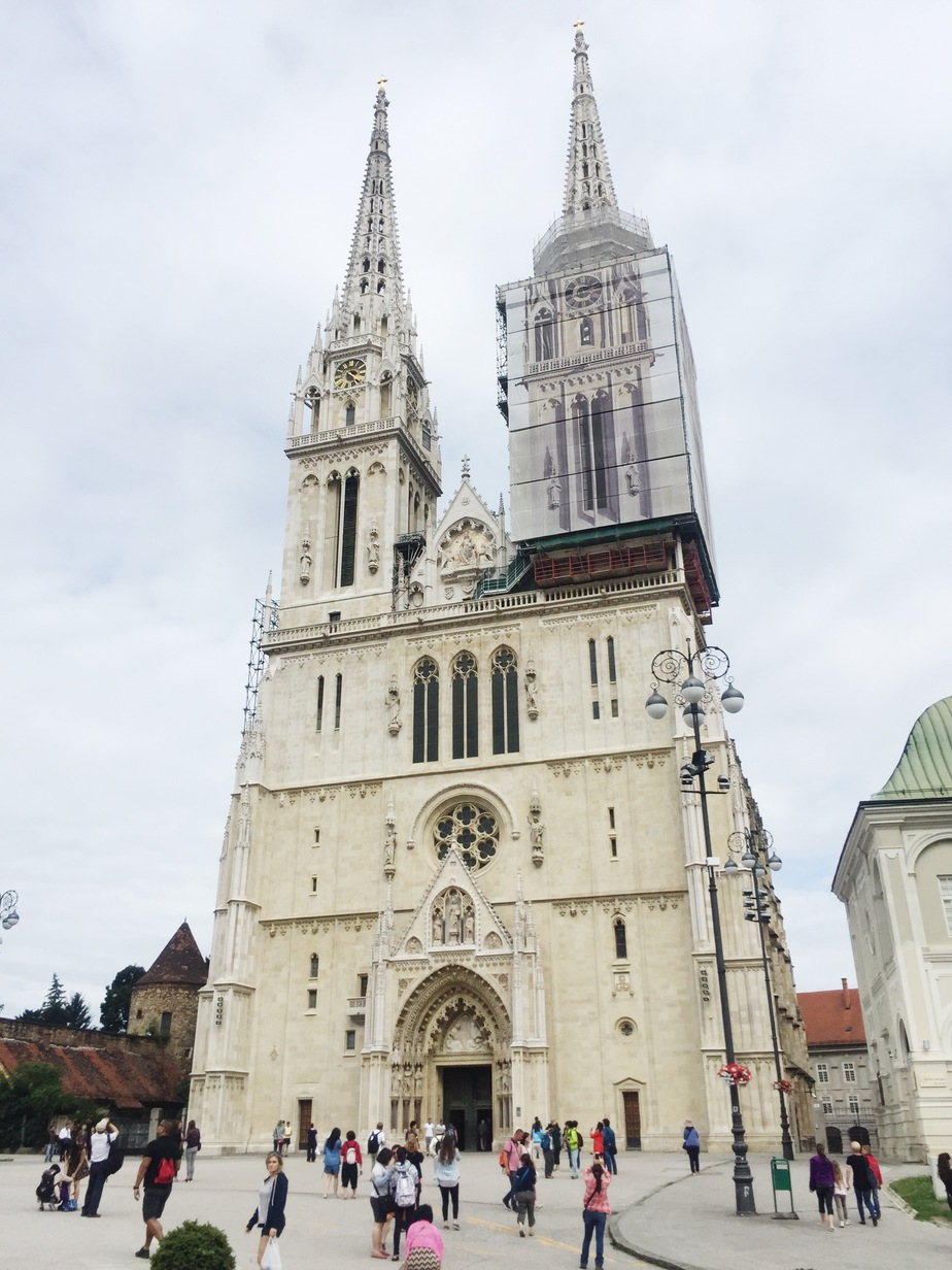 Zagreb, Croatia | Review | What To Do | Stolen Inspiration