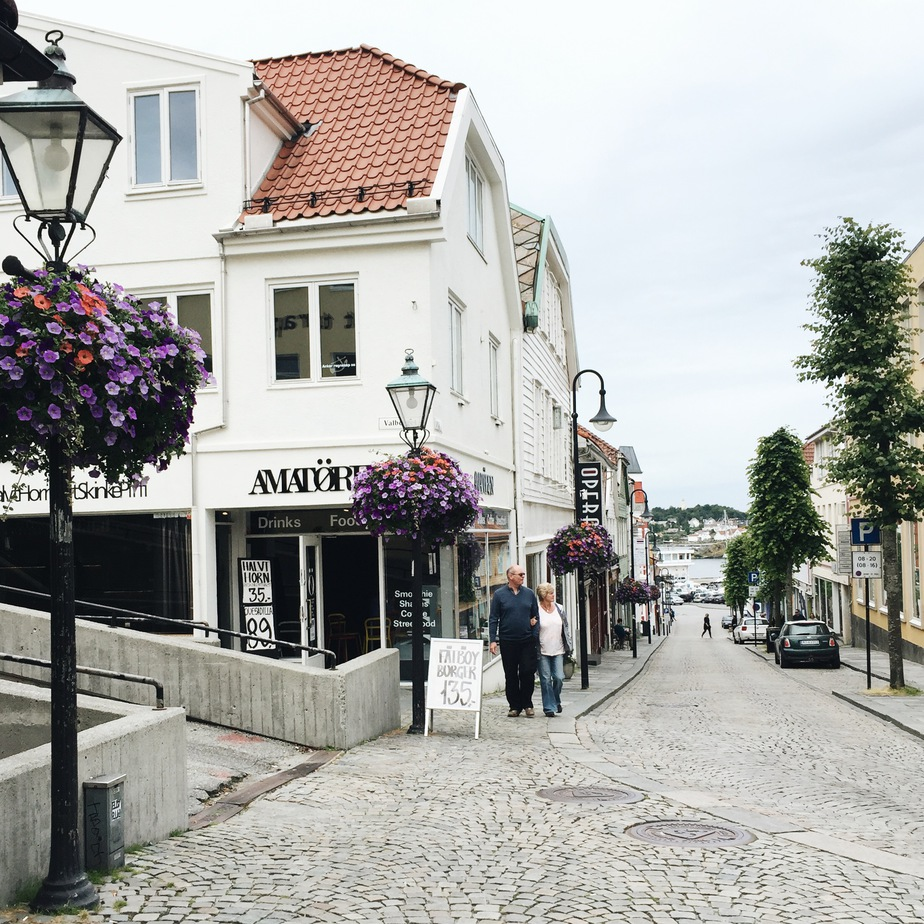 Stavanger, Norway | Stolen Inspiration Fashion Blog