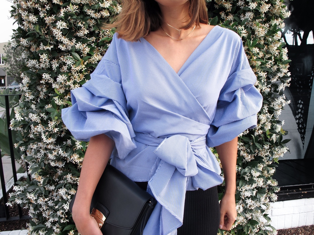 Stolen Inspiration | Off The Shoulder Trend | 2016 | Fashion Blogger New Zealand London