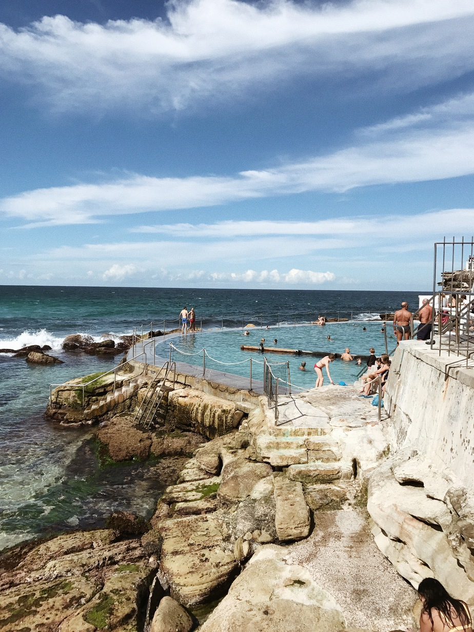 Skinnydip London New Zealand, Bondi Beach, Bronte, Sydney, Ruby NZ | Stolen Inspiration NZ Fashion Travel Blog 24