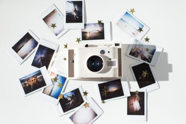 Lomo'Instant Camera Mumbai Giveaway Polaroid | Stoleninspiration.com | NZ Fashion Blogger 7